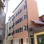 Casa Padoan,  Chioggia