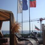 Chezarino Penthouse,  Varna City