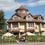 Hotel Gallant, Sibiu