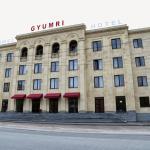 Fotos del hotel: Gyumri Hotel, Gyumri