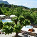 Hotel Pictures: Le Colombier, Moustiers-Sainte-Marie