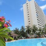 View Talay 1B Residence,  Pattaya South