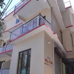 Hotel Hill Town, Dharamshala