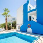 Hotel Pictures: Estel Blanc Apartments - Adults Only, Cala en Blanes