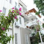 Terrasuit, Antalya