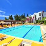 Natur Garden Hotel, Bitez