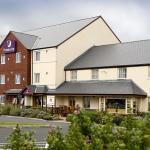 Hotel Pictures: Premier Inn Carrickfergus, Carrickfergus
