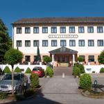 Hotel Pictures: Hotel Zum Fuchswirt, Allershausen