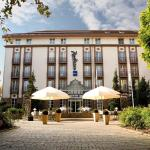 Radisson Blu Hotel Halle-Merseburg, Merseburg