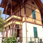 Holiday Home Zlatorog, Rogaška Slatina
