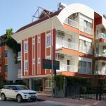 Volkii Hotel 1, Antalya