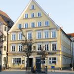 Hotel Pictures: Hotel-Restaurant Alte Post, Mindelheim