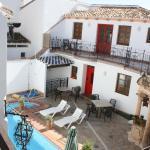 Apartamentos La Ciudad, Ronda