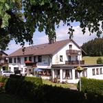 Gasthof Schwarzwaldtanne, Schönwald
