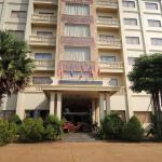 Ratanak City Hotel,  Banlung