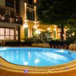Hotel Reale, Montecatini Terme