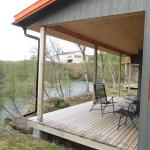 Ifjord Camping & Accommodation, Ifjord