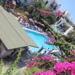 Bodrum Park Hotel, Gümbet