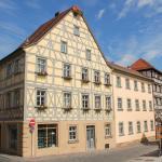 Altstadtpalais im Sand, Bamberg