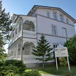 Ferienwohnungen in Bädervilla mit Ostseeblick,  Sassnitz