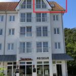 Ferienappartement Barfuss, Binz