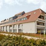 Landhof Usedom App. 105, Stolpe auf Usedom