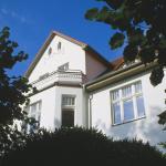 Villa Daheim - FeWo 01, Kolpinsee