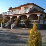 Casa Rural Minerva, Ronda