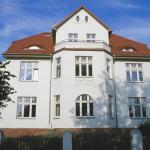 Villa Daheim - FeWo 03,  Kolpinsee