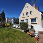 Villa Goethestrasse, Bansin