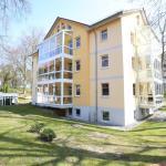 Ostseepark Waterfront Karavelle Wohnung 3.0,  Heringsdorf