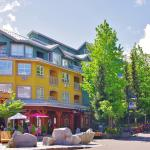 Town Plaza by MountainView Accommodation,  Whistler