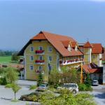 Foto Hotel: Hotel Garni Koralmblick, Sankt Kanzian