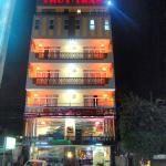Thuy Tran Hotel, Da Lat