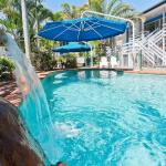 Fotos del hotel: Silver Sands Apartments, Hervey Bay
