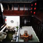 Hotel Pictures: Kaiyuan Hotel the Ancient City of Yanguan, Haining