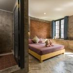 Na Siam Guesthouse, Phuket Town