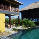 Ceningan Cool Breeze Villa,  Lembongan