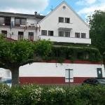 Hotel Rheinecker Hof, Leutesdorf