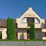 Inga Hotel,  Hajdúszoboszló