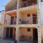 Apartments Di Gallo, Jezera
