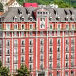 Hôtel Saint Louis de France, Lourdes