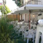 Hotel Goya, Rimini