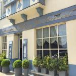 Hotel Glenn,  Ostend