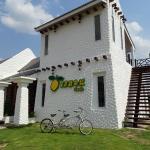 Lemon Resort,  Buriram