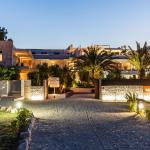 Hotel Residence Hibiscus,  La Caletta