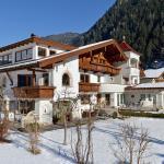 Hotelbilder: Alpinschlössl, Mayrhofen
