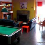 Hotel Pictures: Villa Minerva, Sant Jaume dels Domenys