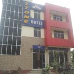 Hotel TT-1, Mandalay