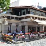 Hotel Le Petit Piaf, Belgrade